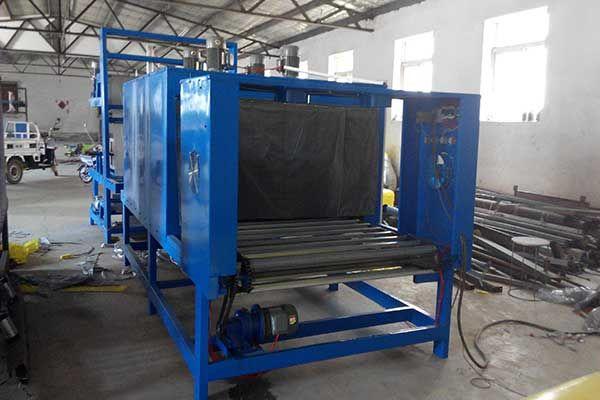 保温板包装机可靠厂家