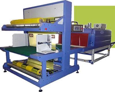 河北保温板包装机